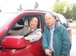 Pastor Edward Tsang from Vancouver